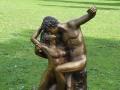 Bronzen beelden - Kunstgalerij Rogghe