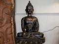 Oosterse beeldjes - Kunstgalerij Rogghe