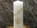 Kaarsen - Kunstgalerij Rogghe